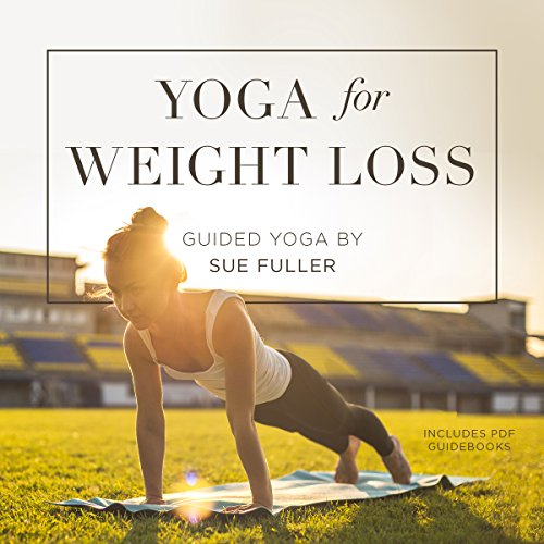 Yoga for Weight Loss Audiobook [Free Download by Trial] thumbnail