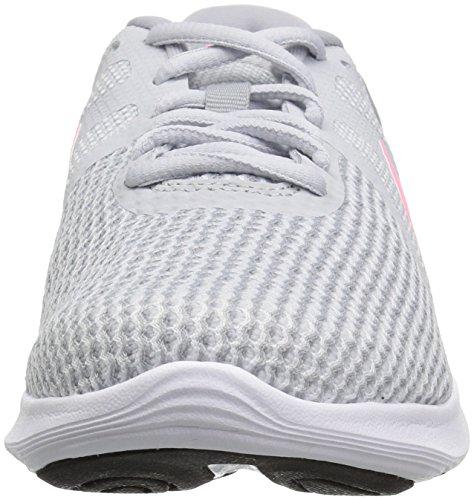 NIKE Women's Revolution 4 Wide Running Shoe – DiZiSports Store