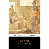 Medea and Other Plays: Medea/ Alcestis/The Children of Heracles/ Hippolytus (Penguin Classics)