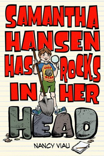 Download Samantha Hansen Has Rocks in Her Head pdf