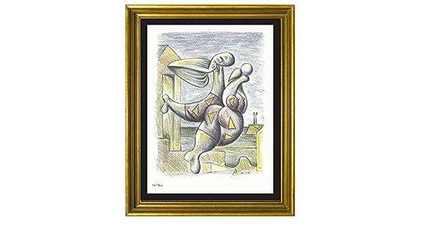 WARHOL ANDY Dollar $ Dark LITHO Print Ed Ltd Hand number Modern Fine Art Repro