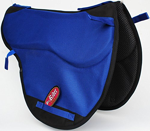Neoprene Trail Saddle - 3
