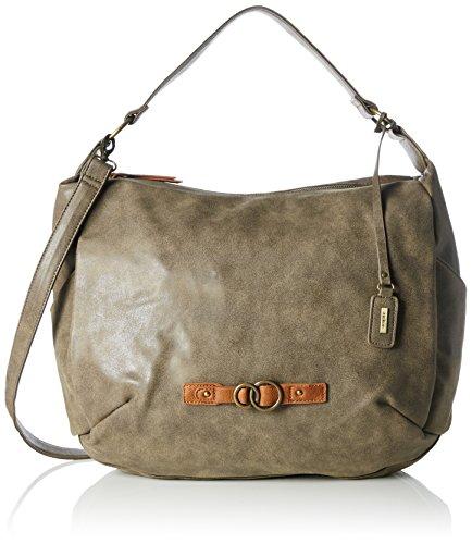 For Rieker 25 Woman H1376 Brown Sideways brazil bxhxt Bag 40x28x10 Cm AwnqtrSxw0