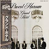 Procol Harum ?- Grand Hotel Japan Pressing with OBI WWS-71001