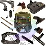 Rebuilt E series GV Hepa E2 Rainbow Canister Pet Vacuum Cleaner new GV tools & accessories 5 year Warranty