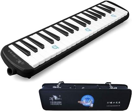 Instrumento melódico, los Estudiantes Principiantes Usan la ...