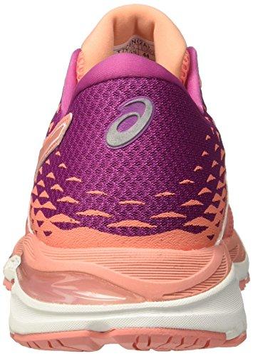 Begonia Chaussures Asics Rouge 0606 Running Cumulus Femme Rose 2a Pinkbaton Gel Pinkbegonia 19 de g4Tnqz4S