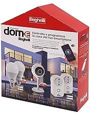 Sconti speciali su Dom-E Beghelli Home Kit Premium e molto altro