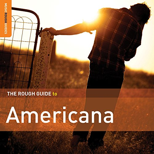 Rough Guide To Americana (Seco...
