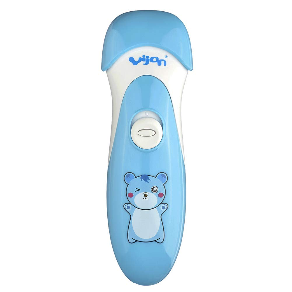 Yijan HK828S IP-X7 Waterproof Quiet Chargeable Hair Clippers for Baby Children kids