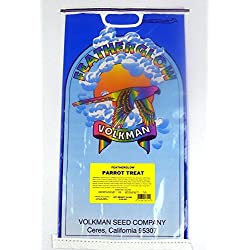 Volkman Featherglow Parrot Treat - 20 Pounds