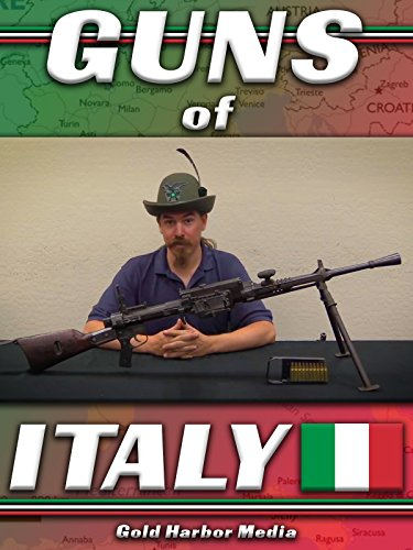 Gold Harbor - Guns of Italy