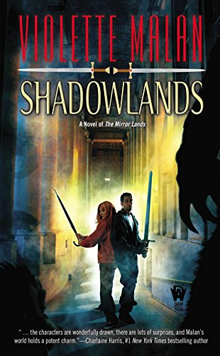 Shadowlands (Mirror Prince Series)