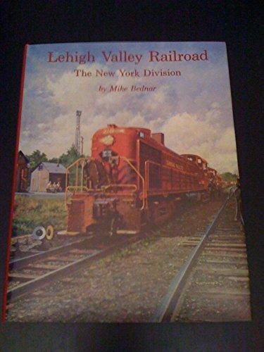 Lehigh Valley Railroad: The New York ()