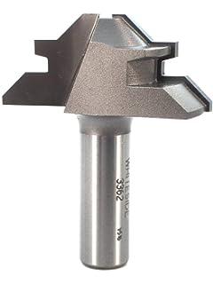 """1/"""" Diameter 3//64/"""" Wide HSS KeySeat Cutter Moon Cutter #NWKY1-364 USA"""