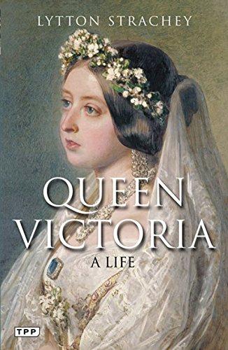 Queen Victoria: A Life (Tauris Parke - Shops Crown Melbourne