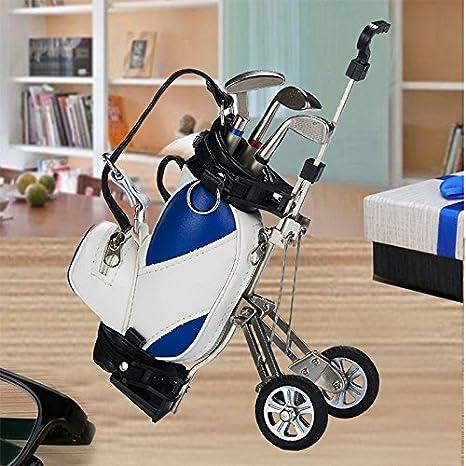 Colorful Golf Bolsa de golf de carro de golf Bolígrafos ...
