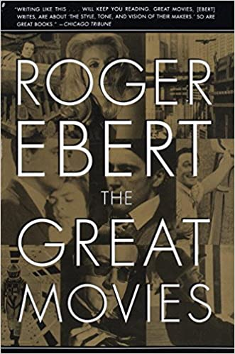 Image result for the great movies roger ebert