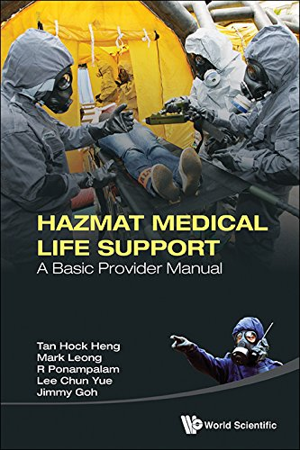 Hazmat Medical Life Support:A Basic Provider Manual Pdf