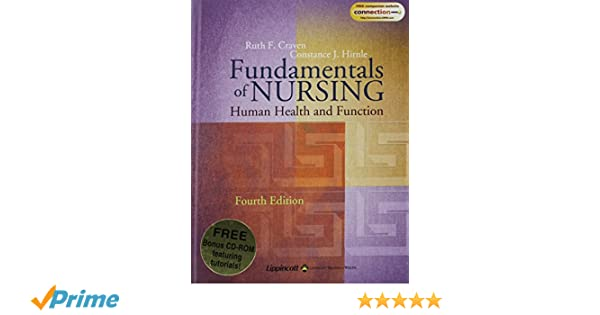 Fundamentals of nursing human health and function 9780781760287 fundamentals of nursing human health and function 9780781760287 medicine health science books amazon fandeluxe Image collections
