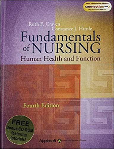 Fundamentals of nursing human health and function 9780781760287 fundamentals of nursing human health and function 4th pkg edition fandeluxe Image collections