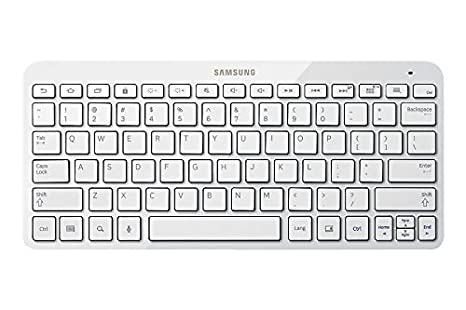 Samsung BKB-10 Bluetooth Keyboard Tastiera  Amazon.it  Informatica 9086fe24ba838