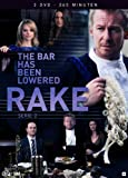 Rake: The Bar Has Been Lowered - Complete Series 2