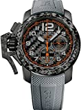 Graham Chronofighter Superlight Carbon Grey Limited Edition watch 2CCBK.B30A
