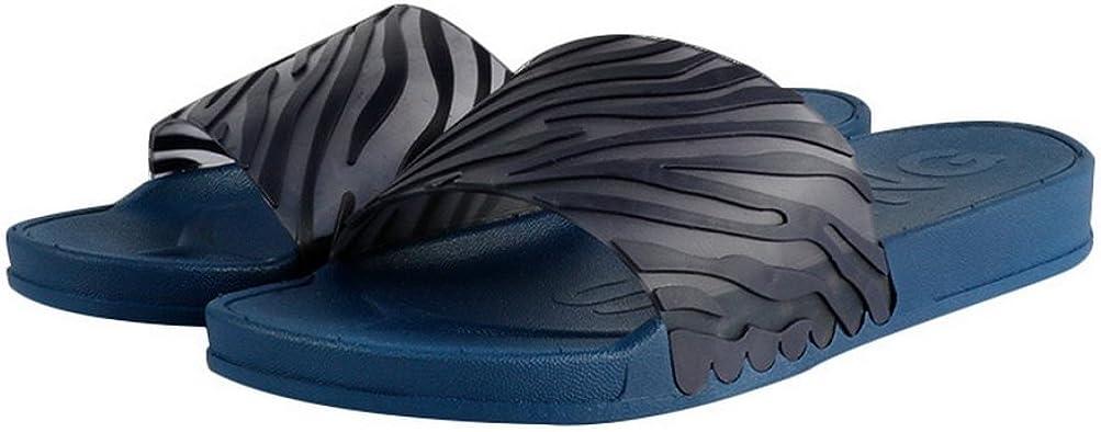 LISIMKE 2017 NEW Mens Summer Slipper Sandals Shoes-42
