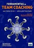 capa de Ferramentas de Team Coaching