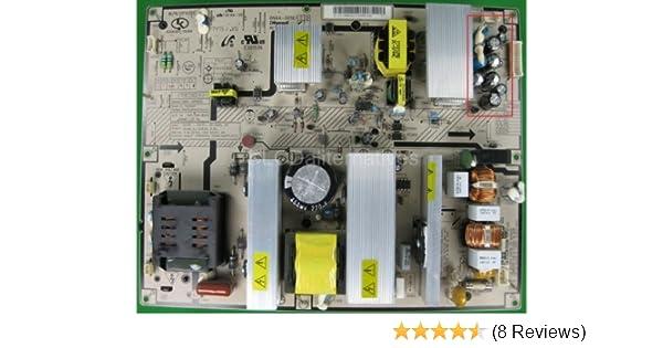 LCD Plasma TV Samsung T1953h Complete Repair Kit with Capacitors