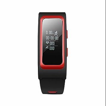 Elegante Reloj Apariencia vogue Reloj inteligente Deportivo GPS deportivos/Monitor de Ritmo Cardíaco/Sleep Monitor/Recordatorio sedentario Compatible con ...