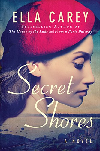 Secret Shores cover