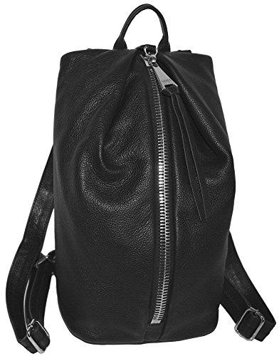 Aimee Kestenberg Tamitha II Backpack Bag Handbag Purse Black by Aimee Kestenberg