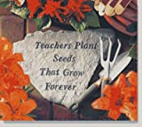 Cheap Kay Berry Inc Stepping Stone- Teachers Plant The Seeds