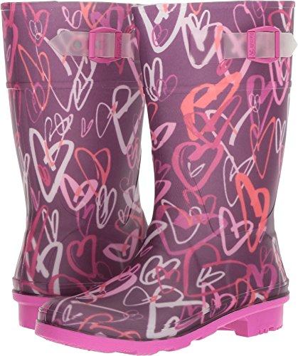 kamik rain boots children - 4
