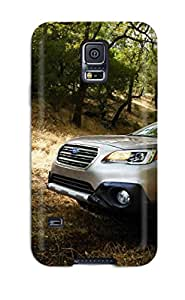 Extreme Impact Protector 2015 Subaru Outback Case Cover For Galaxy S5