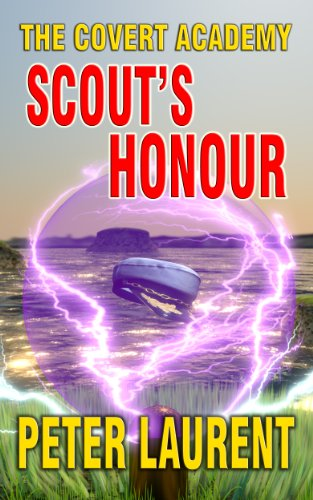 Scout's Honour (The Covert Academy)