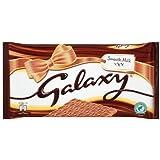 Galaxy Cioccolato Al Latte (390g)