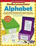 Alphabet, Jacqueline Clarke, 0439537924