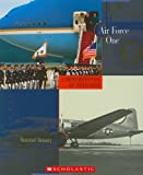 img - for Air Force One (Cornerstones of Freedom: Second (Paperback)) book / textbook / text book