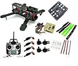 Carbon Fiber Mini QAV250 C250 Quadcopter Frame Motor 12A Esc CC3D Flight Control