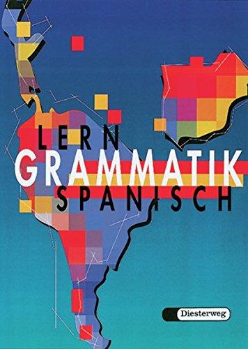 Lerngrammatik Spanisch: Schülerband