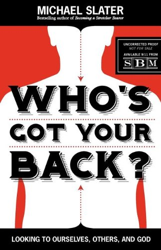 Read Online Who's Got Your Back? ebook