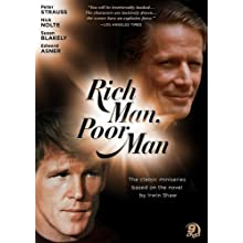 Rich Man, Poor Man: The Complete Collection (1976)