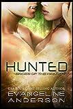 download ebook hunted (brides of the kindred) pdf epub