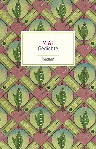 Mai: Gedichte (Reclams Universal-Bibliothek)