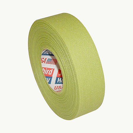 - Jaybird and Mais 299 Hockey Tape: 1 in. x 75 ft. (Bright Green)