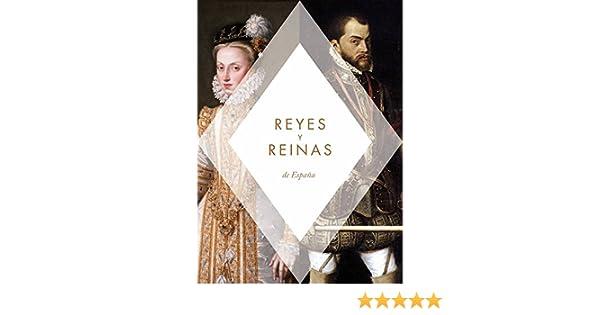 Reyes y Reinas: Amazon.es: Pilar Ramos Vicent: Libros