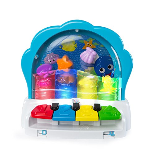 - Baby Einstein Pop & Glow Piano